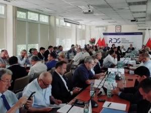 Partnerzy społeczni w RDS zadeklarowali wolę negocjacji nad paktem społecznym