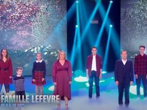 [video] Katolicka, wielodzietna rodzina wygrała francuski Mam talent. No i się zaczęło