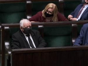 Kaczyński: Tym razem jeszcze będę kandydował, ale na pewno ostatni raz