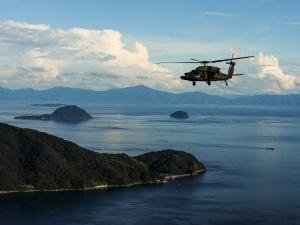Japonia zbroi się przeciw Chinom. 51 mld dolarów - rząd zatwierdził rekordowy budżet wojskowy