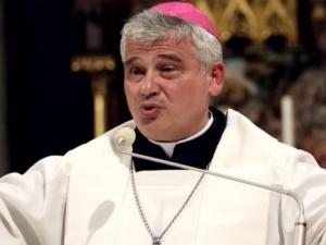 Kardynał Krajewski zakażony koronawirusem. Miał kontakt z papieżem!