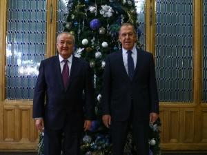 Rosja grozi rozszerzeniem czarnej listy przedstawicieli UE. Powodem są sankcje ws. Nawalnego