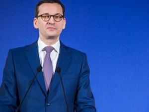 Serce mi krwawi... Poruszające słowa premiera Morawieckiego nt. nowych restrykcji