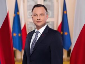 Prezydent Andrzej Duda odpowiedział czy się zaszczepi