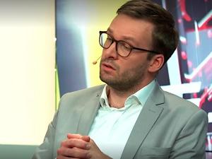 Cezary Gmyz do niemieckiego dziennikarza: Hej Frtitz manipulatorze, czytałeś to?