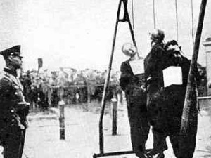 Patryk Jaki: Onet o smutnych świętach żołnierzy Wehrmachtu. A co o świętach rozstrzeliwanych Polaków?