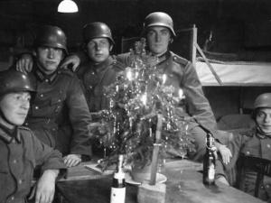 Smutne święta Wehrmachtu Onetu to nie nowy tekst. Był już publikowany w 2019 roku. Dlaczego znów dzisiaj?