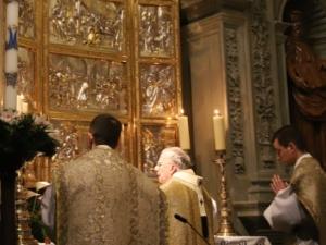 Abp Marek Jędraszewski: Najświętsza Panna w najpiękniejszy sposób wypełniła przykazanie miłości