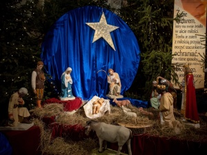 Dziś uroczystość Narodzenia Pańskiego. Jedno z najważniejszych świąt w roku