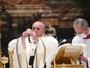 Papież Franciszek ustąpi? Biograf Ojca Świętego odniósł się do medialnych doniesień