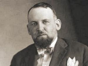 Dziś rocznica śmierci Aleksandra Ładosia. Polski dyplomata uratował podczas II WŚ tysiące Żydów