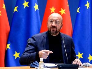 Szef RE: Unia Europejska i Chiny osiągnęłykompromis