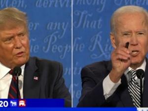 """""""Wysiłek megakorporacji z Facebookiem i Twitterem by wygrał Biden"""". Bunt w kongresie USA"""