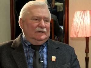 Wałęsa: Jak się nie oczyści z szatana, to nie będzie pasował