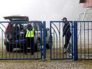 Tragedia na Podhalu. Znaleziono ciała trzech młodychmężczyzn