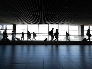 Od 1 stycznia podróżni z Wielkiej Brytanii traktowani jak podróżni z państw trzecich