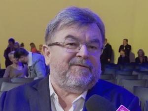 """Edward Miszczak z TVN wśród zaszczepionych poza kolejką? Śpiewak: """"GW"""" potwierdza to w tytule tekstu"""