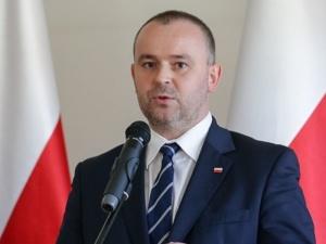 Paweł Mucha: Od 1 stycznia jestem zatrudniony jako doradca prezesa NBP