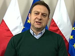 A gdyby tak wejść do Pałacu? Idziemy! Poseł Lewicy straszy polskiego Prezydenta?
