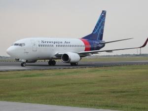 Katastrofa Boeinga 737. Zginęło co najmniej 50 osób