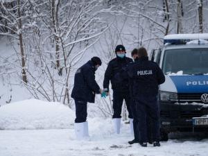 Zabójstwo 13-letniej Patrycji. Sprawca nie podlega odpowiedzialnościkarnej