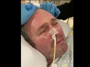 Polak odłączony od pożywienia w brytyjskim szpitalu. Jest reakcja polskiegoMSZ