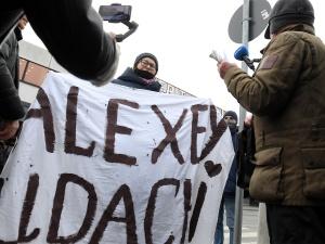Kuczyński: Czy Nawalny chce wprowadzić w Rosji demokrację liberalną? Wątpię