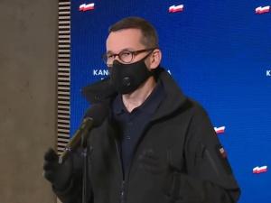Premier Morawiecki ws. Nawalnego: Apeluję do władz w Rosji o natychmiastowe uwolnienie…