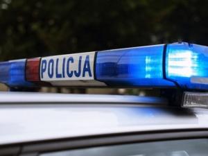 Napad na konwojenta w Łodzi. Skradziono ponad 3 miliony