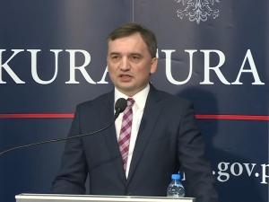 Kaleta: To oczywiste, że Zbigniew Ziobro nie będzie szczepiony w pierwszej grupie