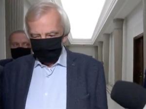 Opozycja chce uchwały z okazji zaprzysiężenia Bidena. Terleckiodpowiada