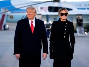 """""""Najbardziej zhańbiony prezydent w historii"""". Trump pod gradobiciem krytyki w mediach"""
