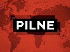 Dramatyczny wypadek na Mazowszu! Nie żyje dwoje dzieci