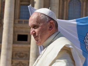 Papież odwołuje swój udział w uroczystościach z powodów zdrowotnych