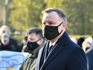 Andrzej Duda autorem publikacji Europa Środkowa - wspólnota aspiracji