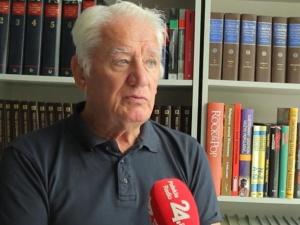 Wyszkowski: Mazowiecki był zdecydowanie człowiekiem tamtej strony