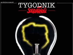 Najnowszy numer Tygodnika Solidarność: Polska innowacyjna