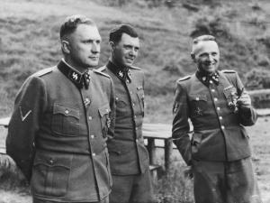 [Felieton TS] Tadeusz Płużański: Może jednak Niemcy?