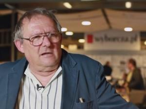 Michnik porównał Nawalnego do Marty Lempart a o krytykach Jandy - Świnie!