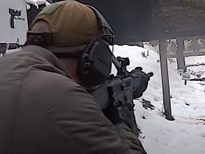 [video] Dopracowany. Strzelało mi się cudownie. Brawka wielkie. Eksperci o karabinku MSBS GROT
