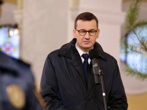 Premier: Nowy polski ład to plan, który zakłada powrót na ścieżkę wzrostu dzięki inwestycjom...