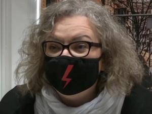 Jest pozew przeciwko M. Lempart i K. Suchanow. Chodzi m.in. o wyzywanie dziennikarzy od psów
