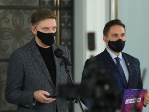 Publikacja nt. Grota omówiona przez MON, a Lewica żąda interwencji prezydenta