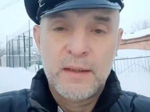 [video] Hit. Polski misjonarz przy -41 st. Celsjusza: Bestia ze Wschodu wróciła na Syberię. Stęsknieni przyjęliśmy ją serdecznie