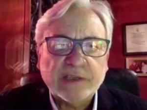 [video] Barbarzyńskie morderstwo. Prof. Maksymowicznie przebiera w słowach po śmierci Polaka z Plymouth