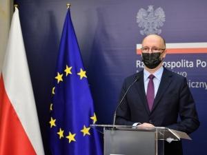 Zrobiliśmy wszystko, żeby pomóc naszemu rodakowi. Marszałek Sejmu, rząd, kancelaria prezydenta...