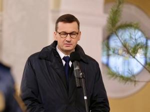 Premier na Dzień Pamięci o Ofiarach Holokaustu: Pamięć o ofiarach stanowi ważną część naszej tożsamości