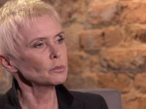 Ewa Błaszczyk skomentowała śmierć Polaka zagłodzonego w Wielkiej Brytanii. Padły mocne słowa!