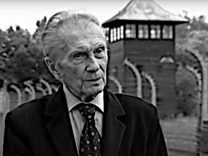 Dr Adam Cyra: Więzień Nr 1327. Wieloletni dyrektor Muzeum Auschwitz