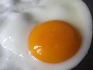 Czy robiąc jajecznicę, masz traumę z powodu zabicia kurczaka?. GW zestawia aborcję z jajecznicą?